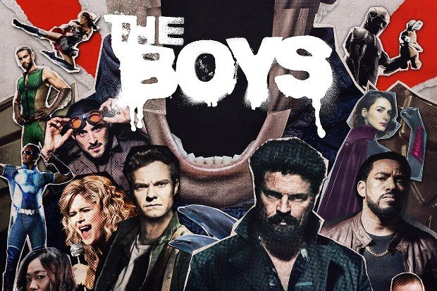 The Boys Important Facts