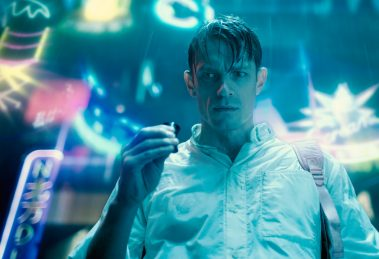 Altered Carbon Season 3
