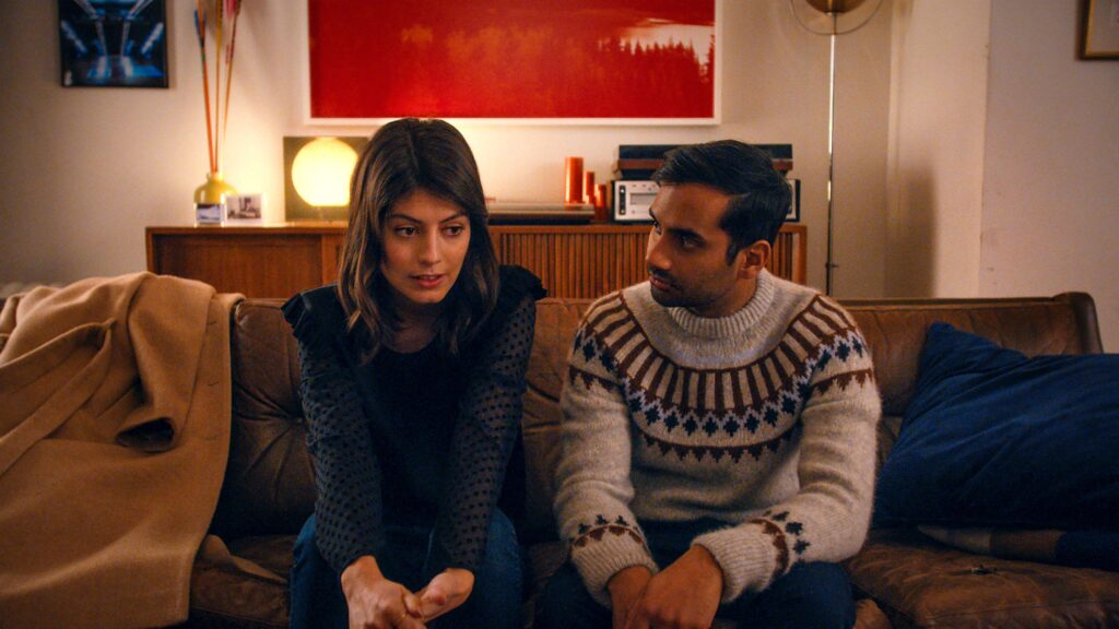 Master of None Season 3 Release Date
